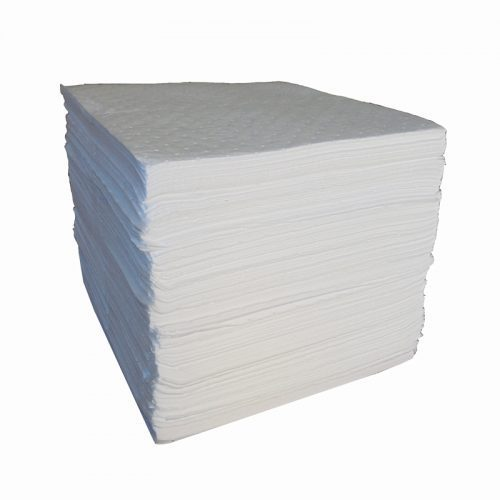 Oil Absorbent Pillow Untuk Proteksi Oil Secara Efektif