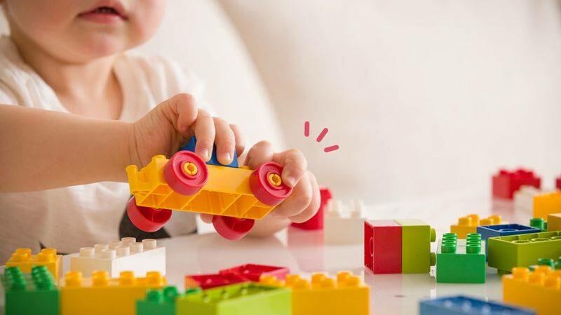 Manfaat Mainan Lego